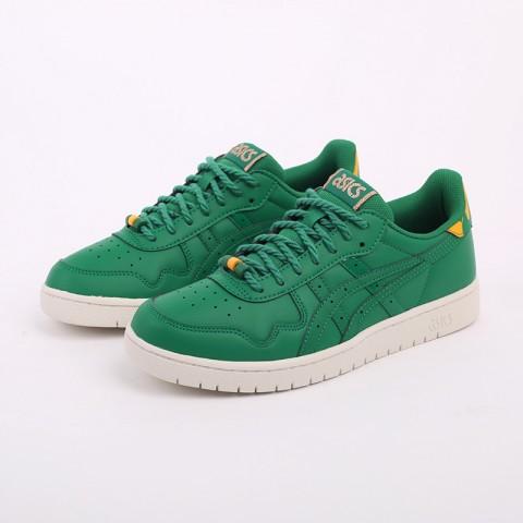 мужские зелёные  кроссовки asics japan s 1191A354-302 - цена, описание, фото 4