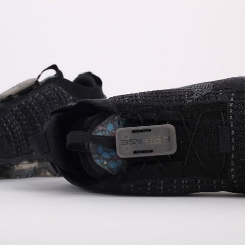мужские черные  кроссовки nike air vapormax 2020fk CJ6740-002 - цена, описание, фото 6