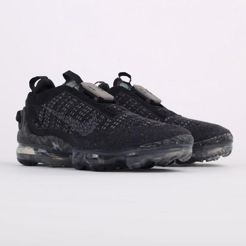 мужские черные  кроссовки nike air vapormax 2020fk CJ6740-002 - цена, описание, фото 2