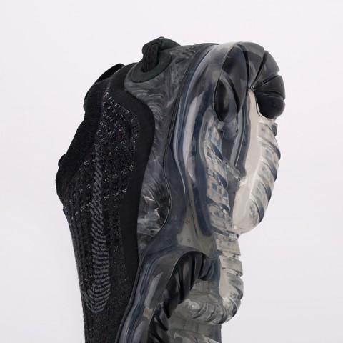 мужские черные  кроссовки nike air vapormax 2020fk CJ6740-002 - цена, описание, фото 5