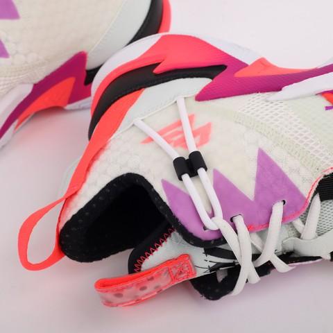 мужские бежевые  кроссовки jordan why not zero.3 se CK6611-101 - цена, описание, фото 5