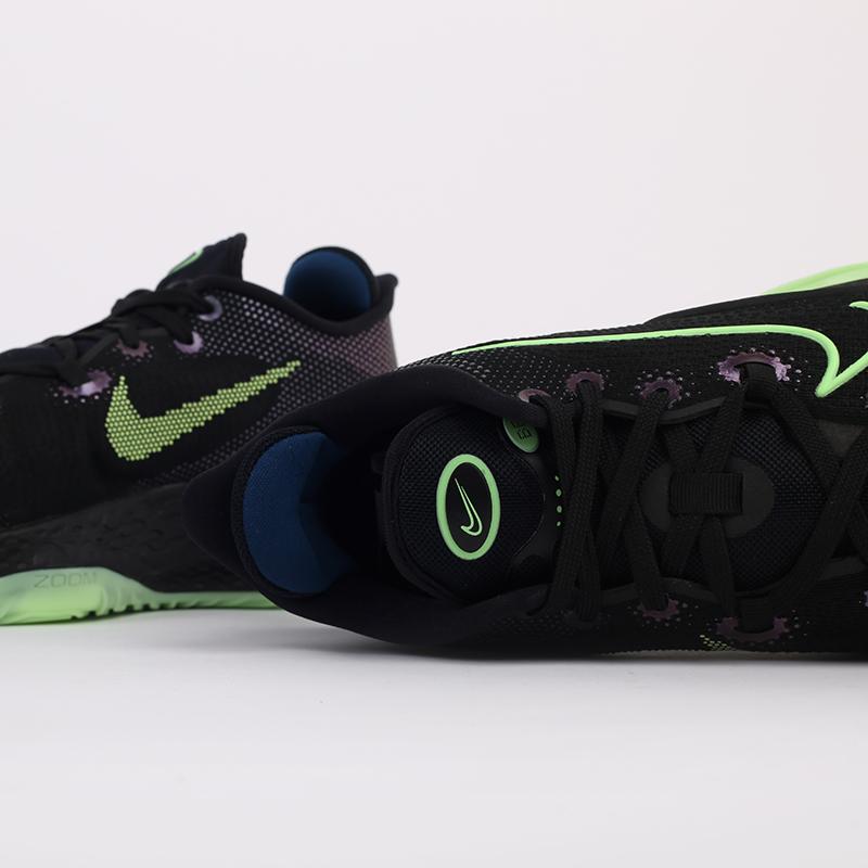 мужские черные  кроссовки nike air zoom bb nxt CK5707-001 - цена, описание, фото 5