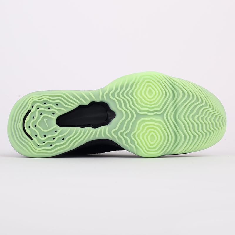мужские черные  кроссовки nike air zoom bb nxt CK5707-001 - цена, описание, фото 8