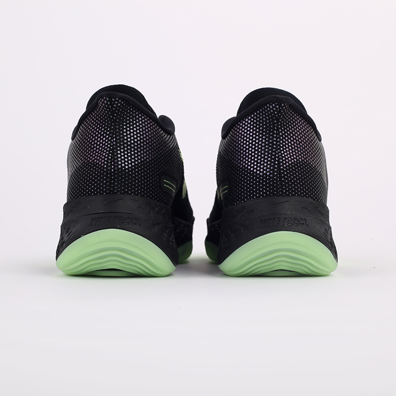 мужские черные  кроссовки nike air zoom bb nxt CK5707-001 - цена, описание, фото 3