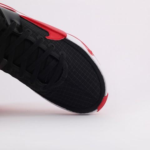 мужские черные  кроссовки nike kd13 CI9948-002 - цена, описание, фото 7