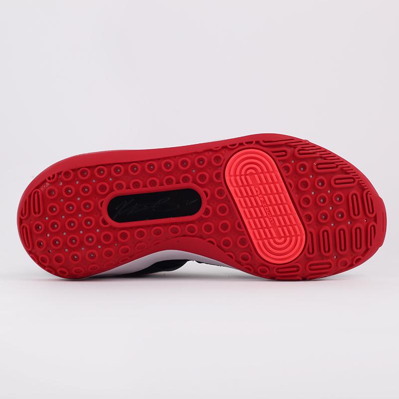 мужские черные  кроссовки nike kd13 CI9948-002 - цена, описание, фото 8