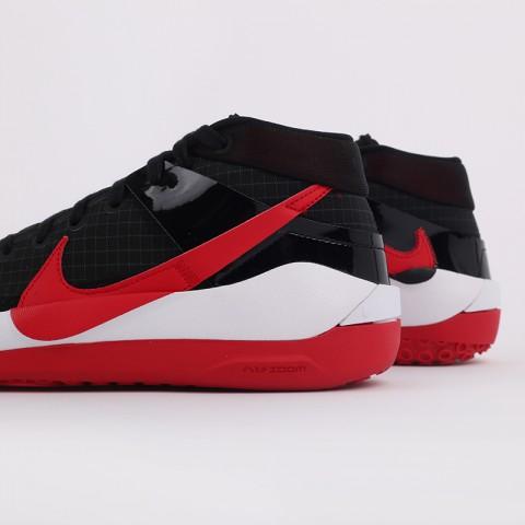 мужские черные  кроссовки nike kd13 CI9948-002 - цена, описание, фото 4