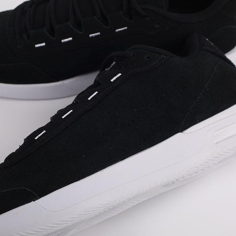 мужские черные  кроссовки nike air max vapor wing prm qs CZ5674-001 - цена, описание, фото 7