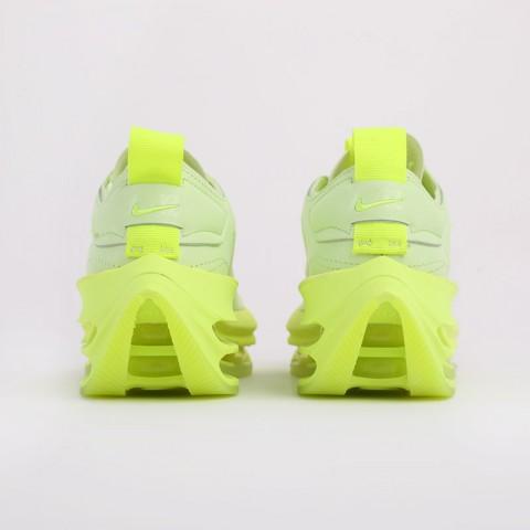 женские зелёные  кроссовки nike wmns zoom double stacked CI0804-700 - цена, описание, фото 4