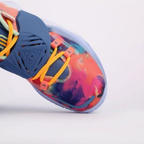 мужские разноцветные  кроссовки nike kyrie low 3 CJ1286-600 - цена, описание, фото 10