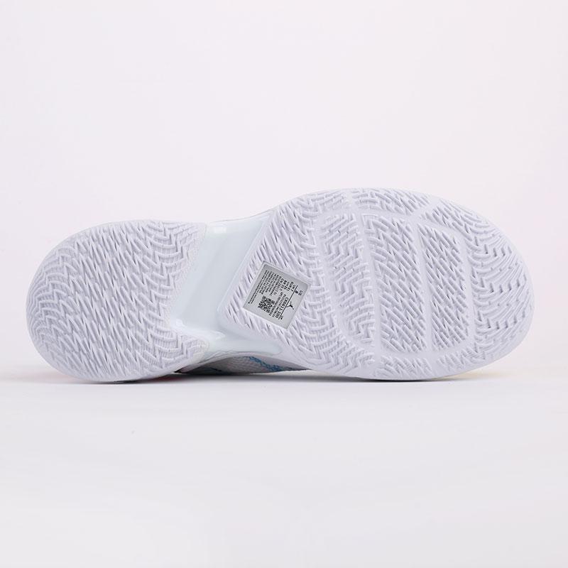 мужские белые  кроссовки jordan why not zero.3 se CK6611-100 - цена, описание, фото 8