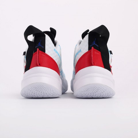 мужские белые  кроссовки jordan why not zero.3 se CK6611-100 - цена, описание, фото 9