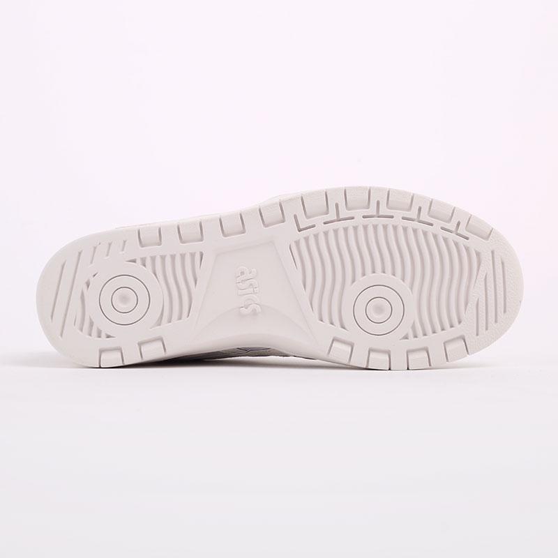 женские бежевые  кроссовки asics japan s 1202A014-101 - цена, описание, фото 8