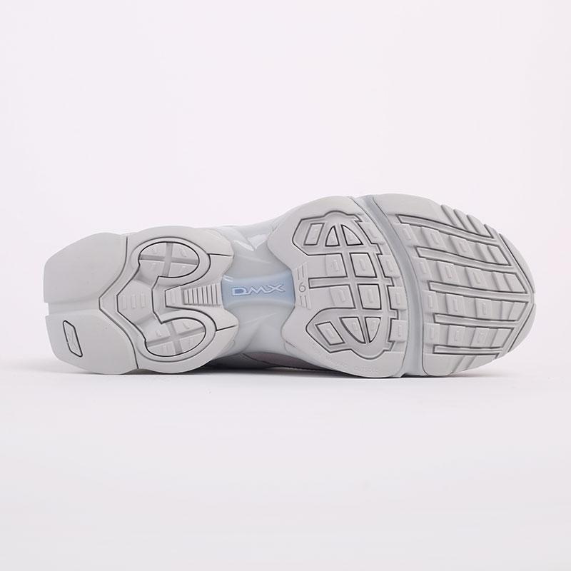 мужские серые  кроссовки reebok dmx6 mmxx FW6652 - цена, описание, фото 7