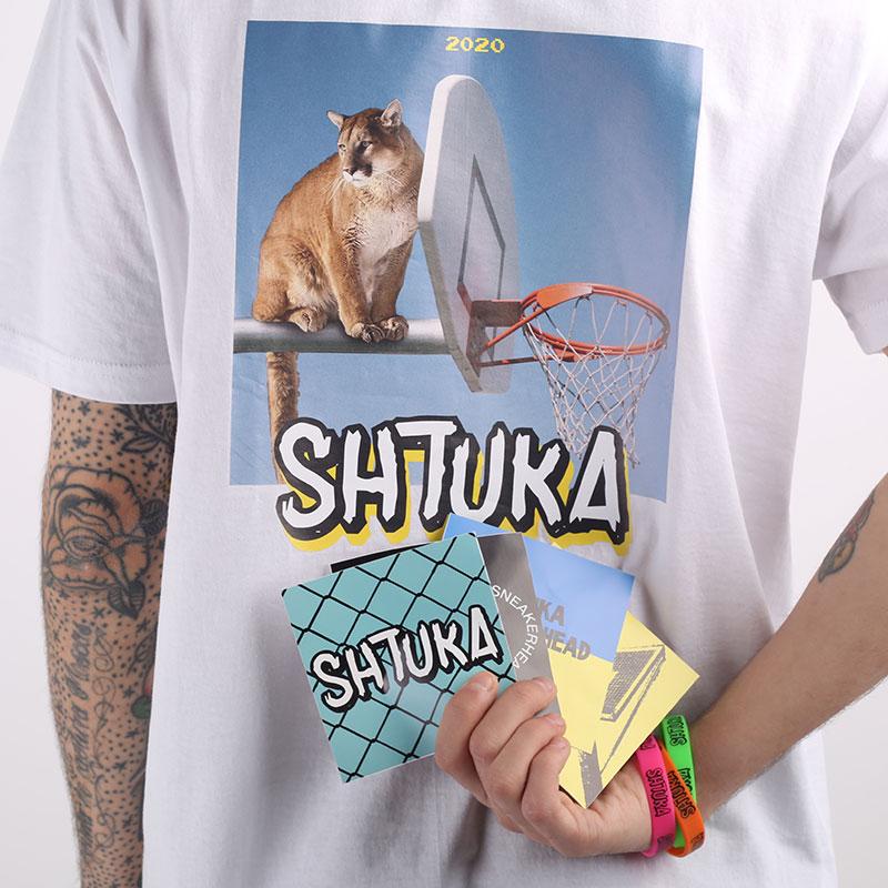 разноцветный  резиновые браслеты sneakerhead shtuka bracers sa2020* - цена, описание, фото 2