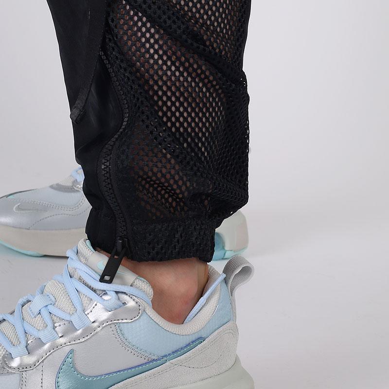 женские чёрные  брюки jordan utility CU4072-010 - цена, описание, фото 6