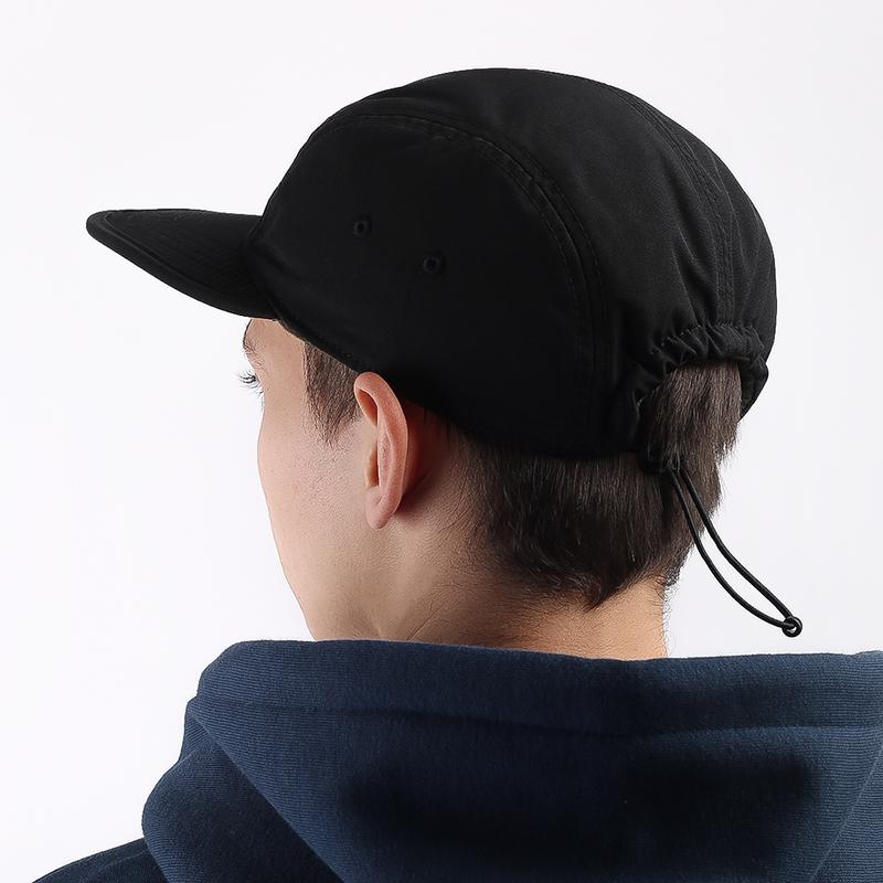 черную  кепка carhartt wip denby cap I028164-blk/cypress - цена, описание, фото 2