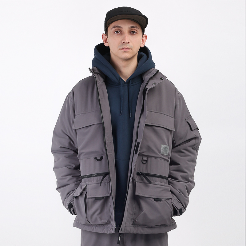 Куртка Carhartt WIP.