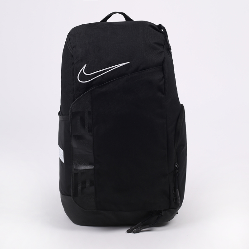 чёрный  рюкзак nike elite pro 23l CK4237-010 - цена, описание, фото 2