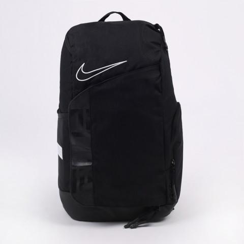 чёрный  рюкзак nike elite pro CK4237-010 - цена, описание, фото 2