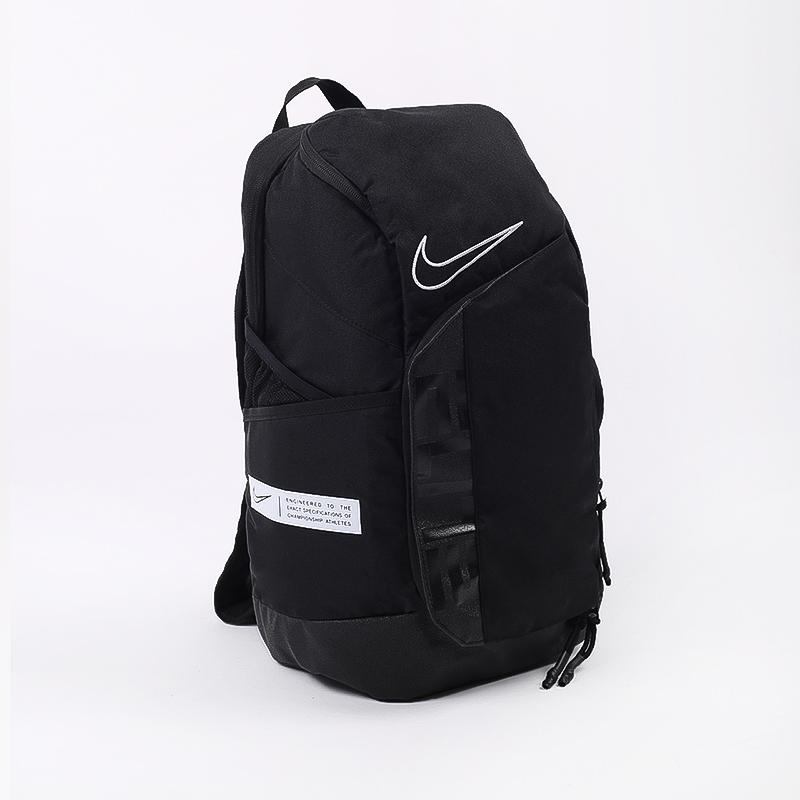 чёрный  рюкзак nike elite pro 23l CK4237-010 - цена, описание, фото 3