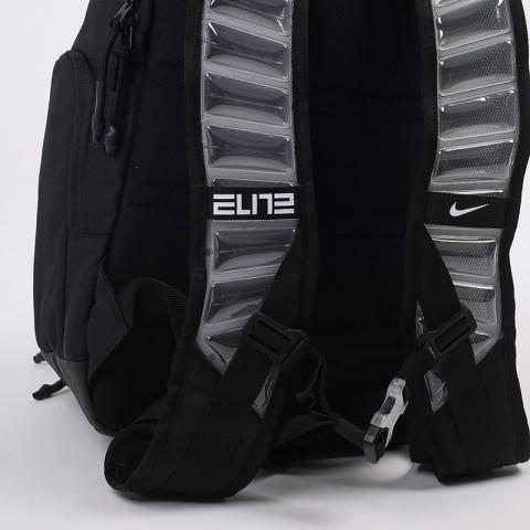 чёрный  рюкзак nike elite pro CK4237-010 - цена, описание, фото 7