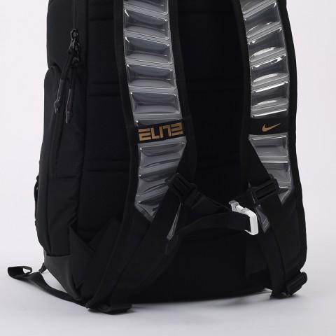 чёрный  рюкзак nike elite pro BA6164-013 - цена, описание, фото 5