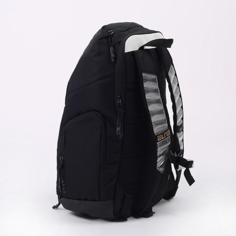 чёрный  рюкзак nike elite pro BA6164-013 - цена, описание, фото 6