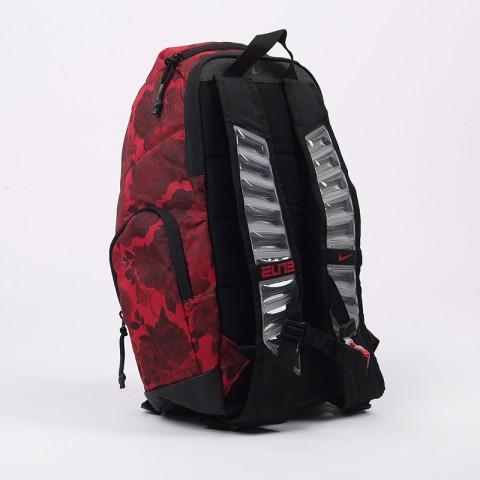 красный  рюкзак nike elite pro CQ4757-657 - цена, описание, фото 3