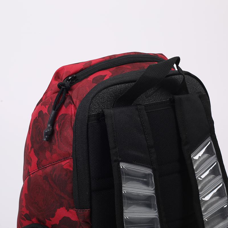 красный  рюкзак nike elite pro CQ4757-657 - цена, описание, фото 4