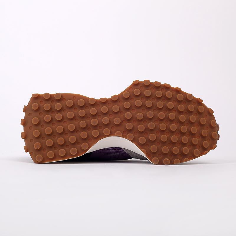мужские разноцветные  кроссовки new balance 327 MS327SFB/D - цена, описание, фото 8