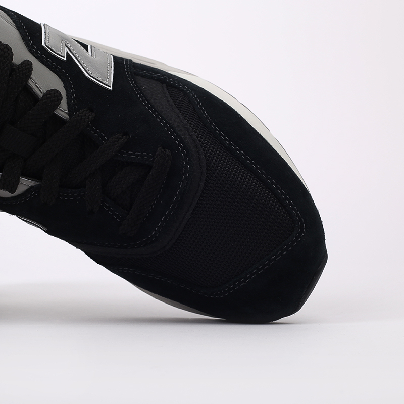 мужские чёрные  кроссовки new balance 997 CM997HCC/D - цена, описание, фото 6