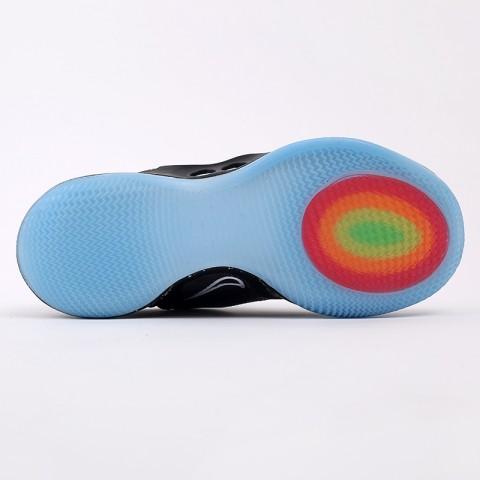 мужские чёрные  кроссовки nike adapt bb 2.0 eu CV2441-002 - цена, описание, фото 4