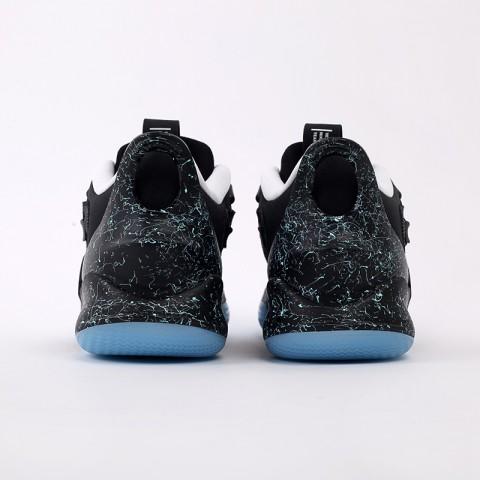 мужские чёрные  кроссовки nike adapt bb 2.0 eu CV2441-002 - цена, описание, фото 3