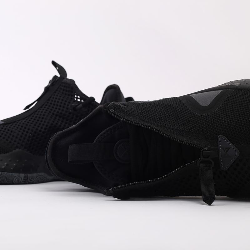 чёрные  кроссовки nike pg 4 CD5079-005 - цена, описание, фото 7