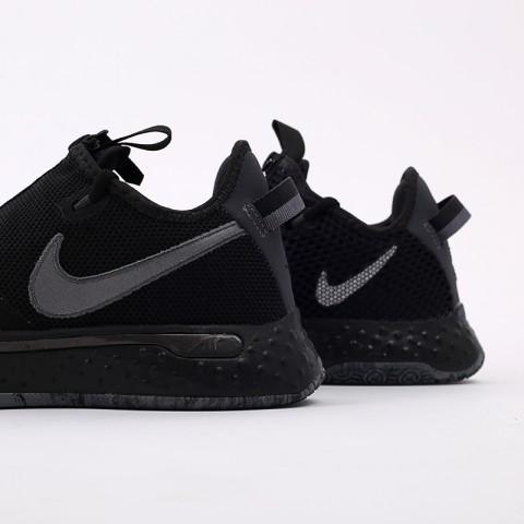 чёрные  кроссовки nike pg 4 CD5079-005 - цена, описание, фото 6