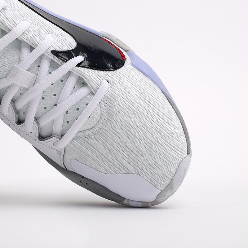 белые  кроссовки nike zoom freak 2 CK5424-100 - цена, описание, фото 9
