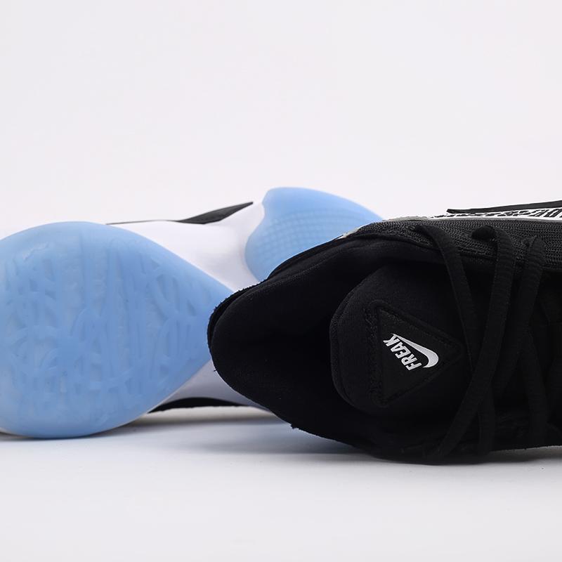 чёрные  кроссовки nike zoom freak 2 CK5424-001 - цена, описание, фото 7