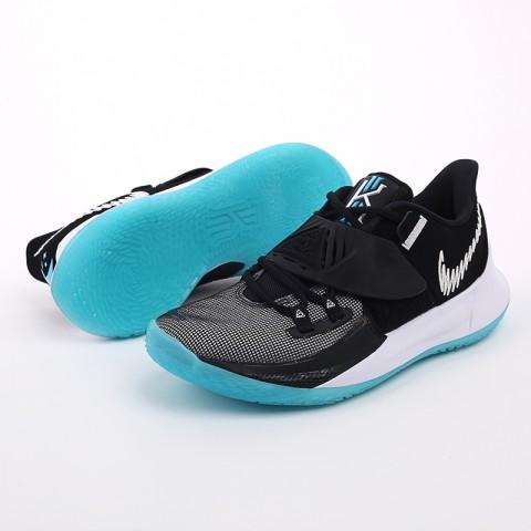 мужские чёрные  кроссовки nike kyrie low 3 CJ1286-001 - цена, описание, фото 6
