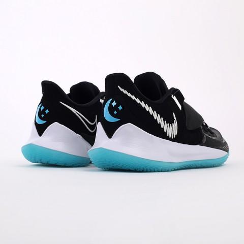 мужские чёрные  кроссовки nike kyrie low 3 CJ1286-001 - цена, описание, фото 3