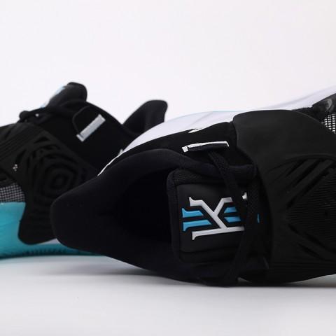 мужские чёрные  кроссовки nike kyrie low 3 CJ1286-001 - цена, описание, фото 7