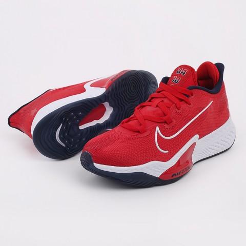 мужские красные  кроссовки nike air zoom bb nxt CK5707-600 - цена, описание, фото 3