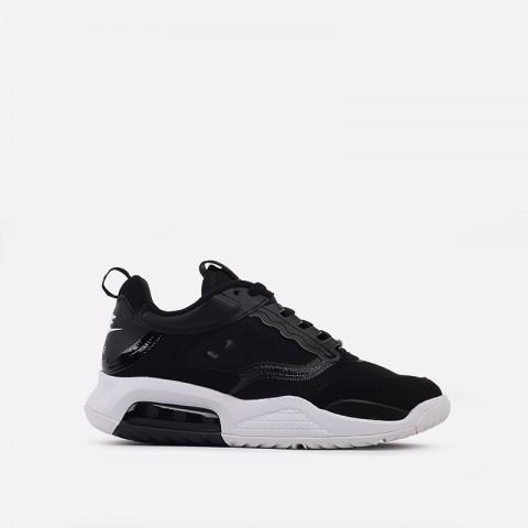 мужские чёрные  кроссовки jordan max 200 CD6105-001 - цена, описание, фото 1