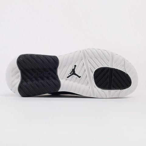 мужские чёрные  кроссовки jordan max 200 CD6105-001 - цена, описание, фото 4