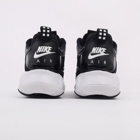 мужские чёрные  кроссовки jordan max 200 CD6105-001 - цена, описание, фото 3