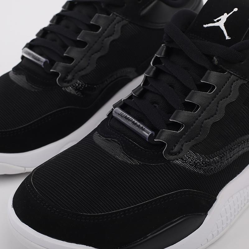 мужские чёрные  кроссовки jordan max 200 CD6105-001 - цена, описание, фото 8