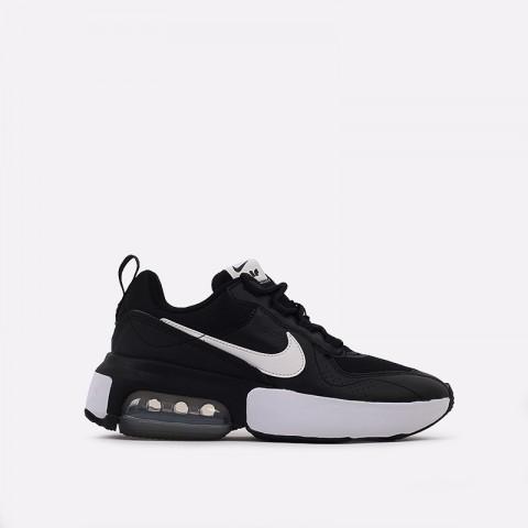 женские черные  кроссовки nike wmns air max verona CU7846-003 - цена, описание, фото 1