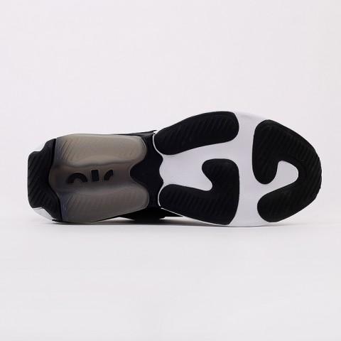 женские черные  кроссовки nike wmns air max verona CU7846-003 - цена, описание, фото 4
