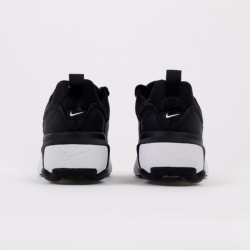 женские черные  кроссовки nike wmns air max verona CU7846-003 - цена, описание, фото 3