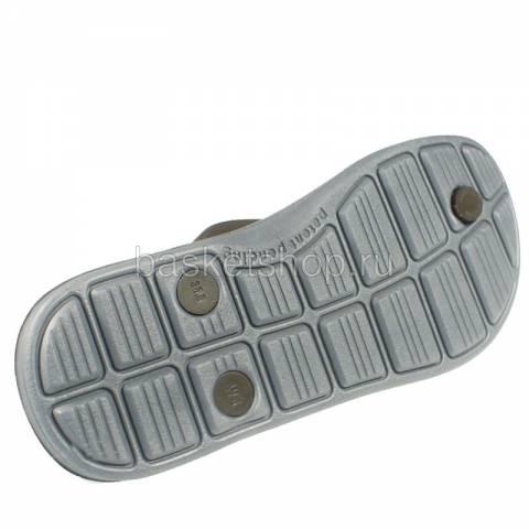 женский коричневый, серый  wmns solarsoft thong 386853-251 - цена, описание, фото 4